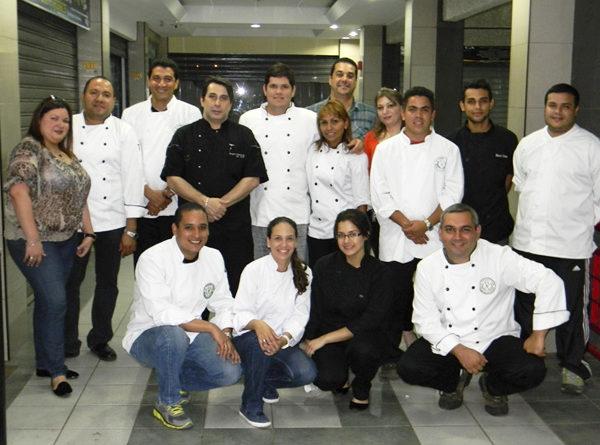 Curso de FSMA para Cocineros en Coro